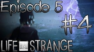 Life is Strange: Episode 5 | Part 4 | The Storm Before the Calm