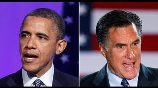 Honestly, Who Is Still Undecided About Obama v Romney?