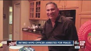 9/11 Disability Fraud Arrests