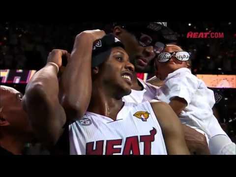 Mario Chalmers Tribute Video by Miami Heat | December 14, 2015   NBA 2015 16 Season
