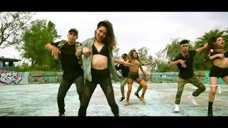Yandel Como Antes ft Wisin Choreography by Adrian Rivera
