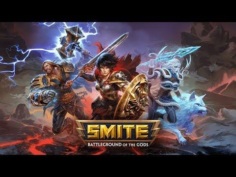 Smite - Rank Conquest :v