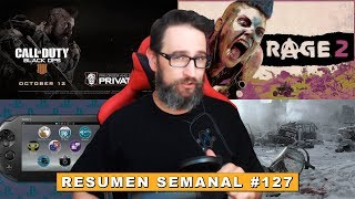 FGC Resumen Semanal PlayStation #127