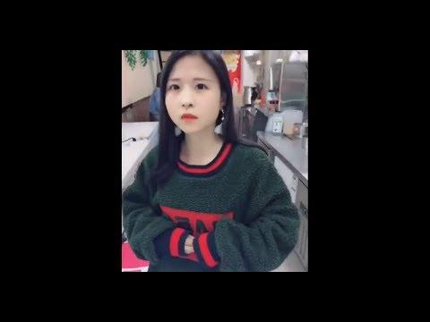 Download Youtube: 四川最美冰淇淋老闆娘   麼麼噠!!!