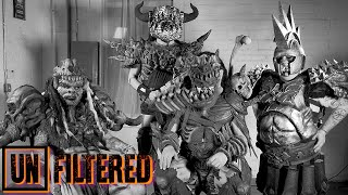 Unfiltered: 'This is GWAR … Halloween is the stupidest holiday ever invented!'