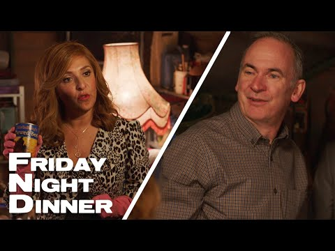Martin Vs Val   Friday Night Dinner