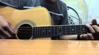 Sự thật sau một lời hứa - Guitar Cover