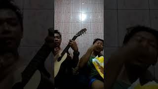 Lagu ciptaan temen gua ni enak banget dah Band hare4