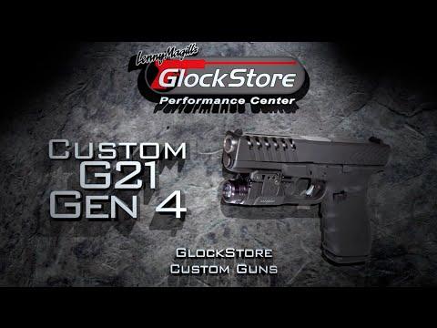 Custom Glock 21