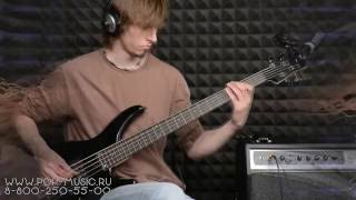 бас гитара yamaha trbx 305 yamaha 5 string bass