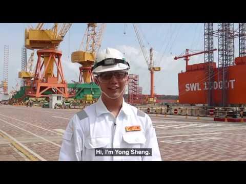 People of Maritime – Engineer