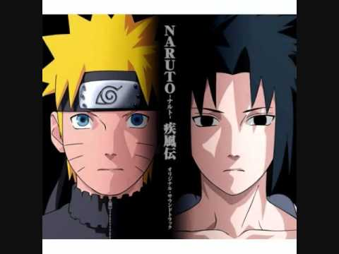 Naruto Shippuden OST Original Soundtrack 13 - Loneliness