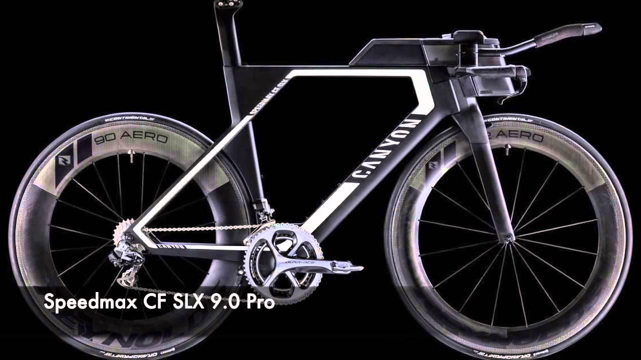 74cb25e80c1 Best TT/Triathlon Bike - Canyon Speedmax 2016 (warning - bike porn ...