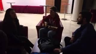 Banu demirci&Murat Esmeray:Kurban Oldugum Gelsene Resimi
