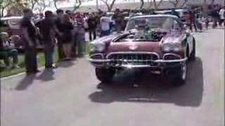 Goodguys Car Show at the Orange County Fairgrounds