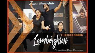 Lamberghini | The Doorbeen ft. Ragini | Xavier's Dance studio choreography | 2019 | Dance Cover