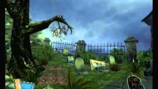 Mystery Case Files The Malgrave Incident Part 6: Graveyard and Rainbow, What does it mean?