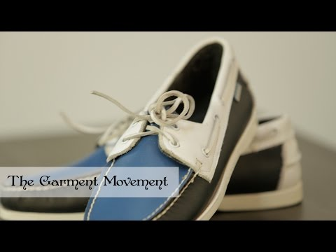 Casual Shoes  – The Garment Movement