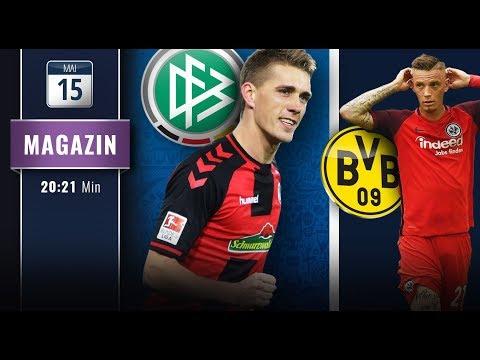 Petersen im vorläufigen WM-Kader – Wolf zum BVB?