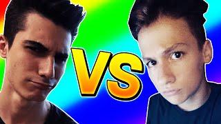TheLink vs Cristi Munteanu - GTA 5 ONLINE !