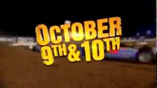 MLRA Fall Nationals and Factory Stock Big Buck 50-Oct. 9th-10, 2015!