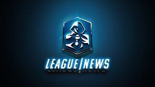 League News: 18/04/2018
