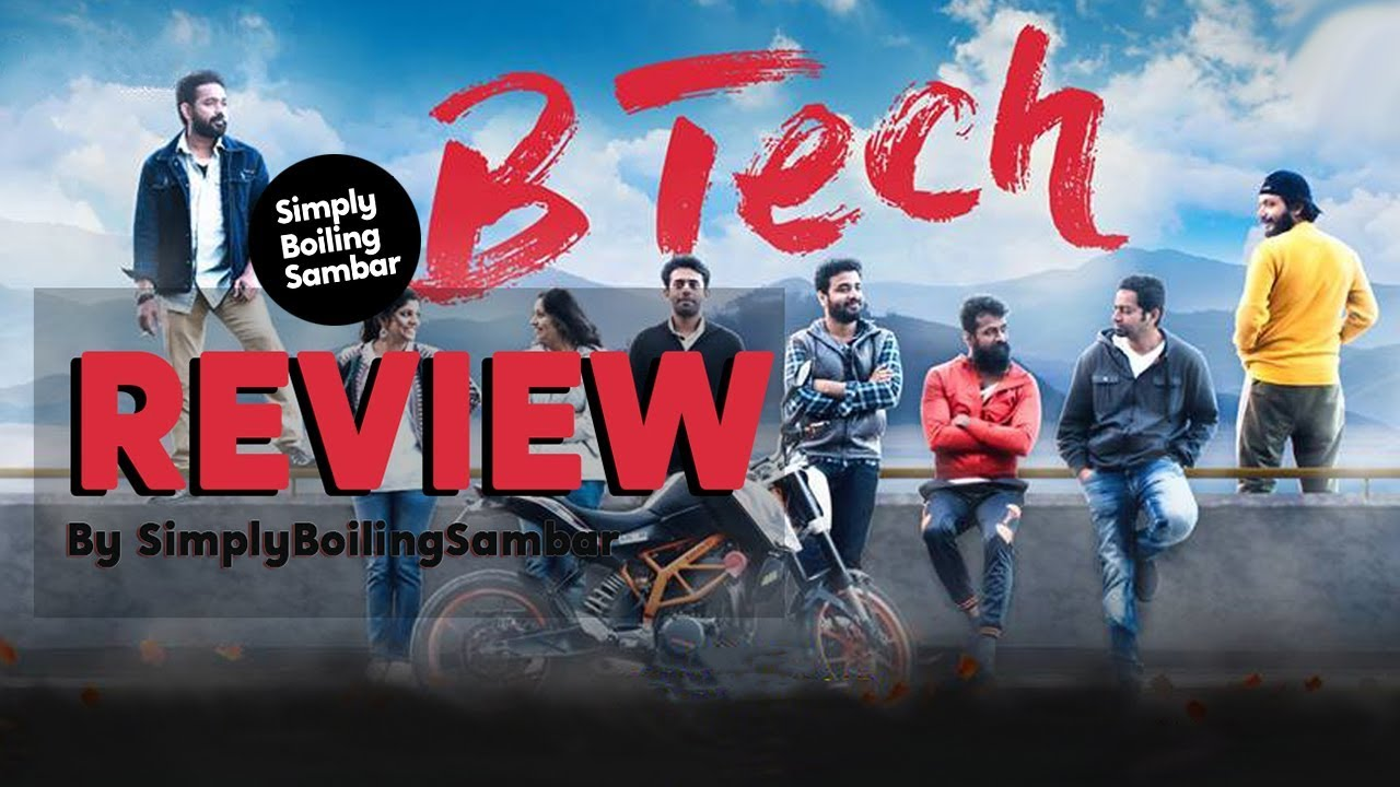 btech malayalam movie watch online