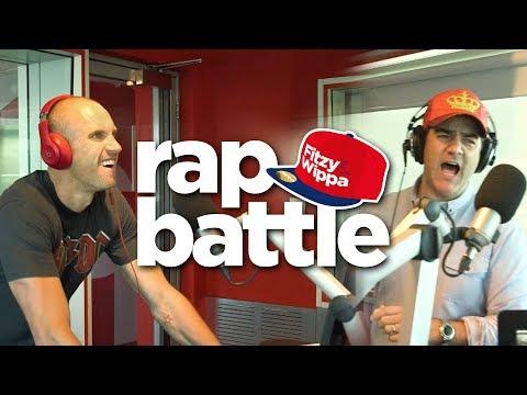 Celebrity Rap Battle - Common vs Wealth