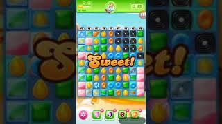 Candy crush jelly saga level 883(NO BOOSTER)