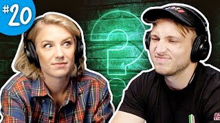 Side Yard Hookups and The Case Of The Mystery Pooper - SmoshCast #20