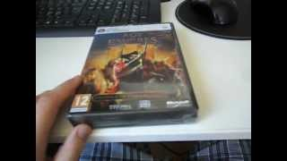 Unboxing: Age of Empires III - Complete Collection