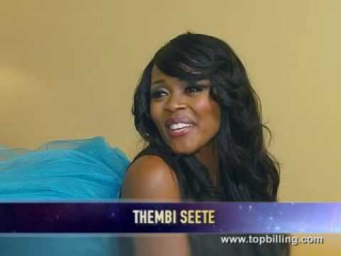Shoe Collection Thembi Seete