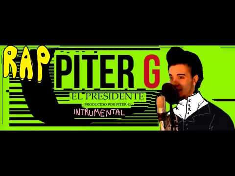 presidente _ base de rap piter g instrumental