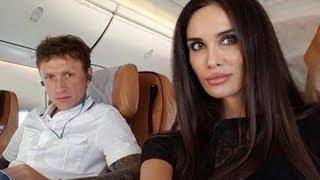Жена Мамаева встряла в новый скандал