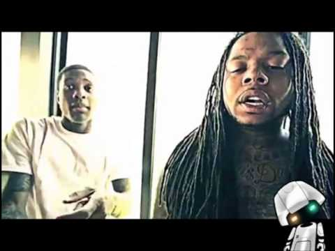 King Louie - Michael Jordan - BOTZ chopped...