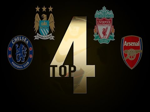 Top 4 Podcast - Can Lampard Go to Barcelona?