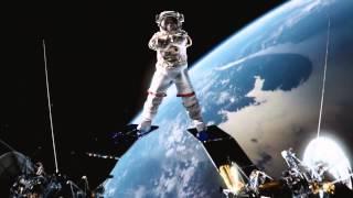 Van Damme Espacate em Gravidade Zero