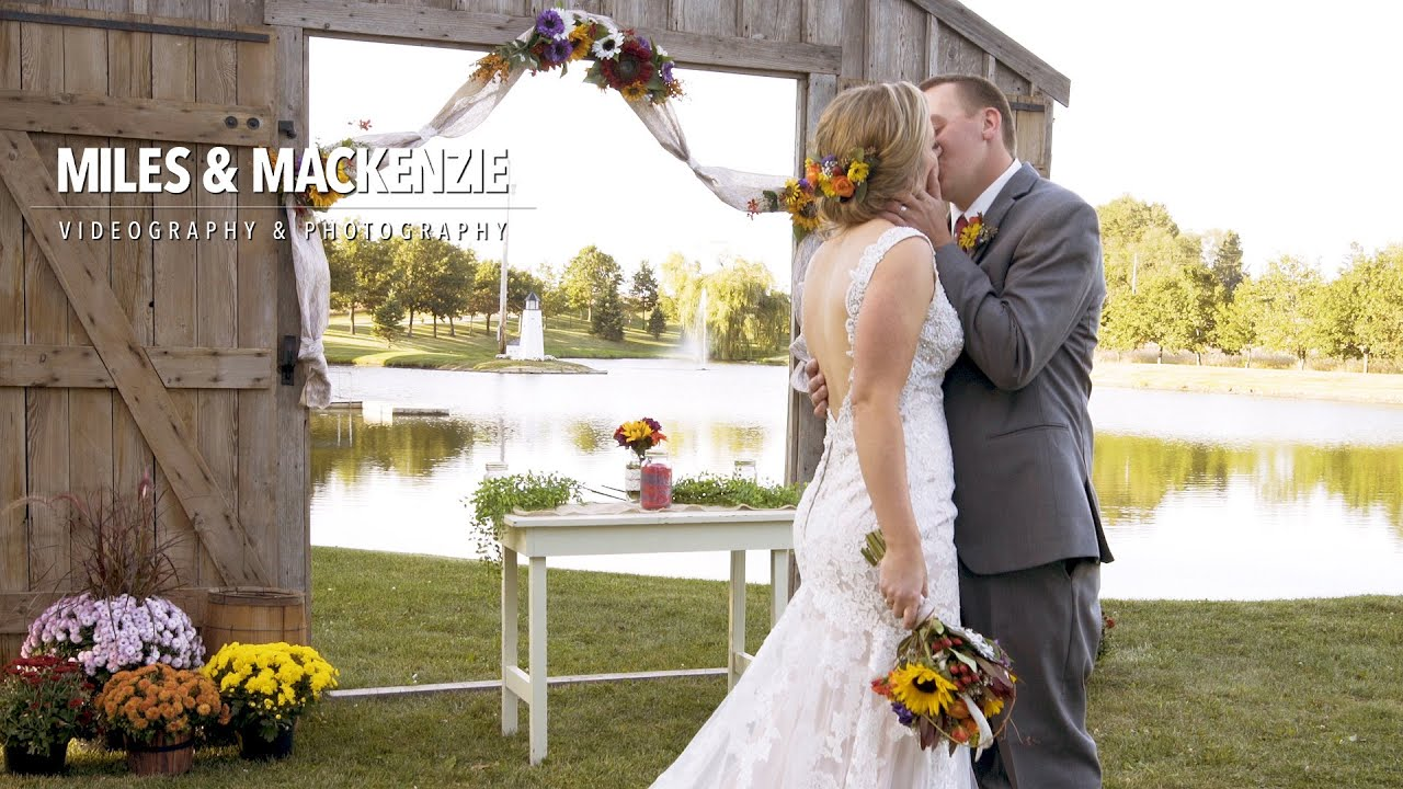 Wedding Video –Wheatland, Iowa