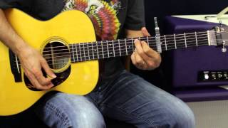 How To Play - Drink To That All Night by Jerrod Niemann - Guitar Lesson - EASY Mp3