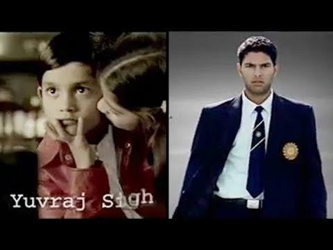2003 Cricket World Cup Old Funny Commercial ads