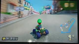 Parte 2 Copa Flor //Mario Kart 8\\