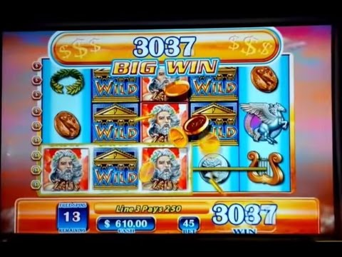 Video Pay slots online game