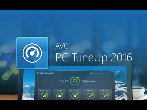 Avg pc tuneup ключик активации до 2018 года