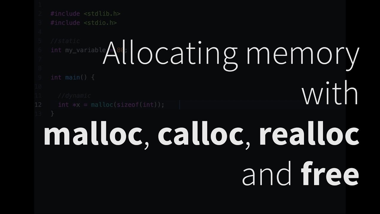 c++ - Equivalent code for calloc - Stack Overflow