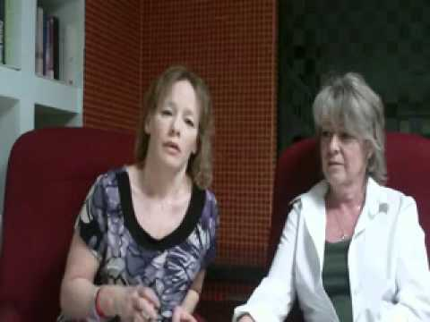 Darlene Rutherford Testimony After CCSVI Liberation Treatment .wmv