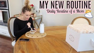 NEW DAILY ROUTINE 2020 | MORNING + NIGHT TIME ROUTINE | MOMMY MOTIVATION | Tara Henderson