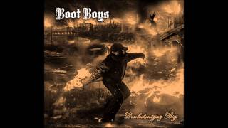 Boot Boys - Hostiles Torbellinos (Ft. Pablo Hasél, Fat Fish, Porco Piara)
