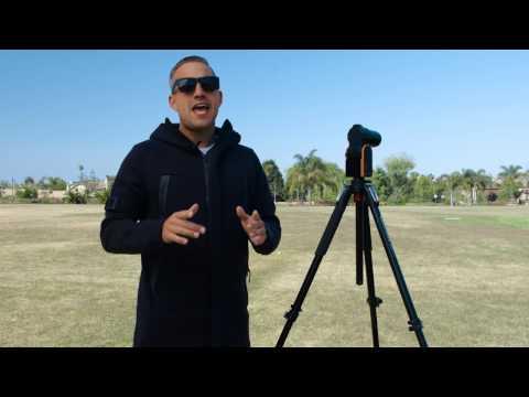 SOLOSHOT3 + Optic65 | Easy Setup