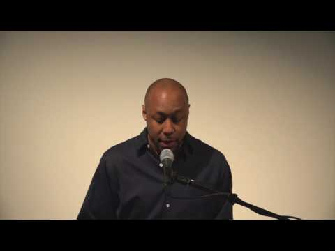 Readings in Contemporary Poetry - Patricia Spears Jones and Christopher Stackhouse