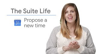 Propose a New Time - The Suite Life